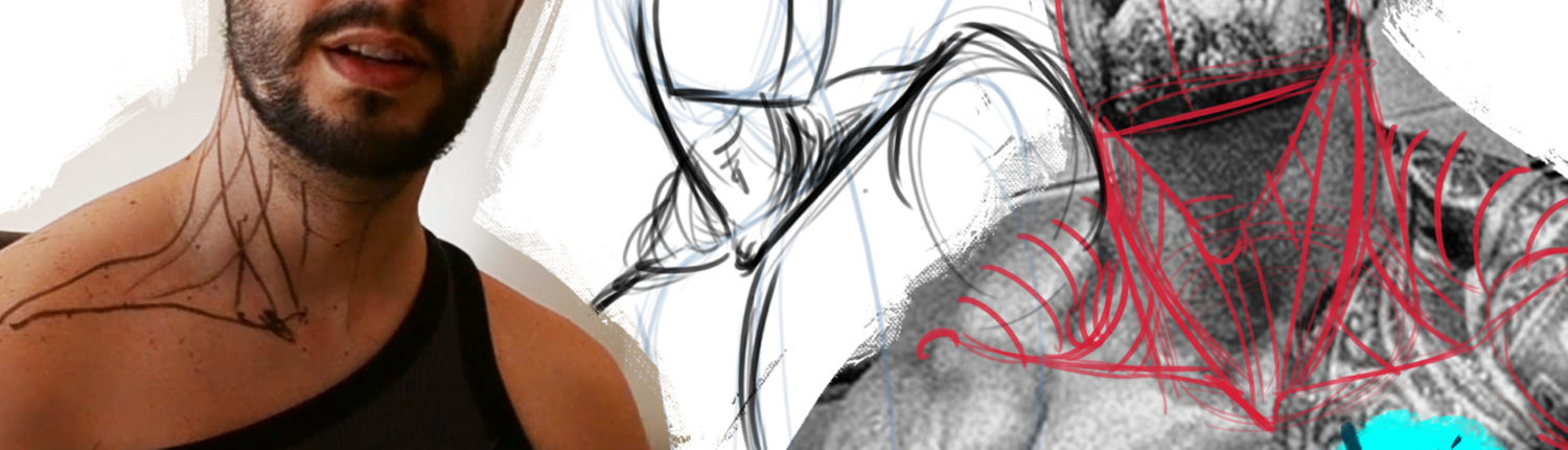 Tutorial, best tutorial, learn to draw, process, lesson, how to draw, free tutorial, free lesson